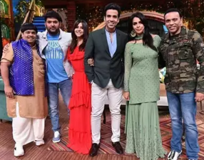 The kapil sharma show: Archana opened hidden secret of Ekta Kapoor