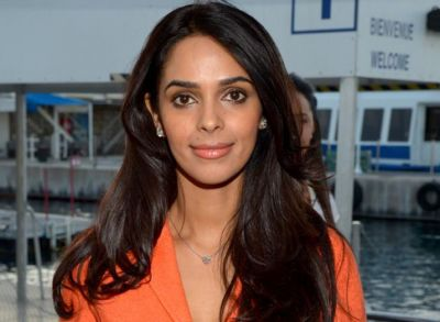 Mallika Sherawat's big statement on Kapil's show