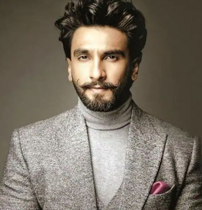 Ranveer Singh to make his debut on TV with quiz show, 'The Big Picture'