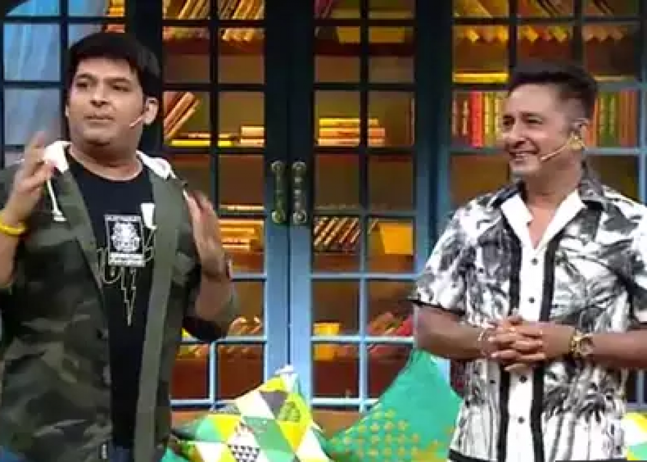 This Singer's song in The Kapil Sharma Show made the audience cry!