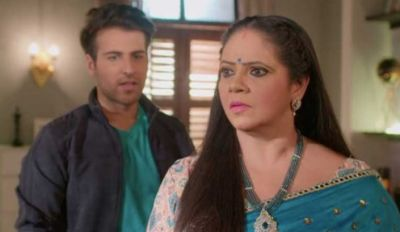 Yeh Rishtey Hain Pyaar Ke 5 july: Kunal went against his mother and did these things