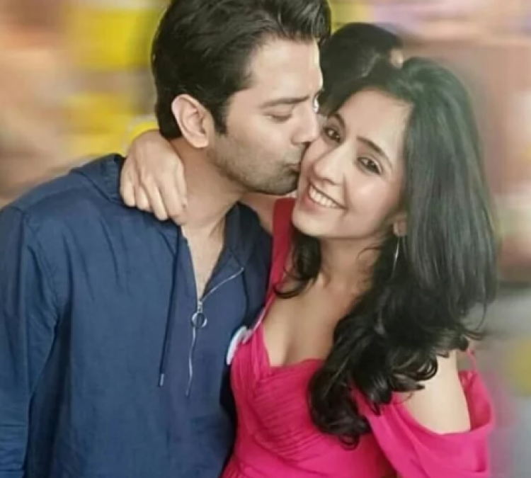This tiny guest came home of this popular TV actor after a long time of marriage
