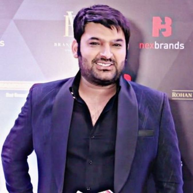 Is Kapil Sharma going to take a break from the show due to falling TRP?