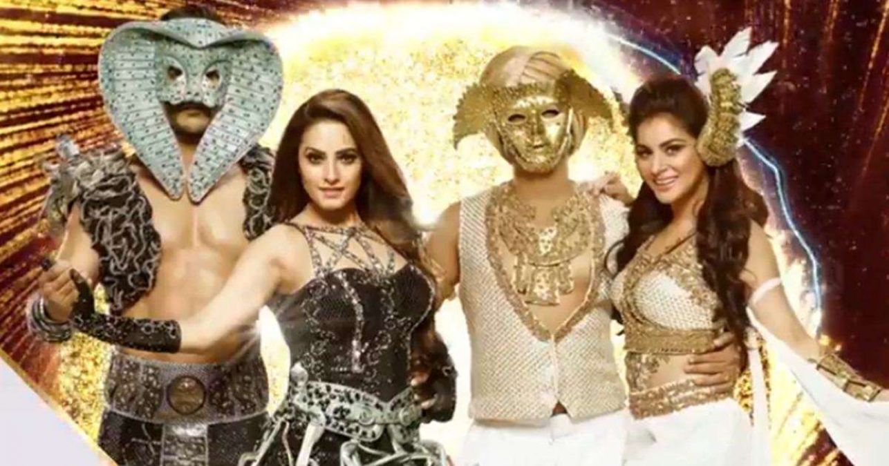 The skills of these stars will be seen in the Nach Baliye 9!