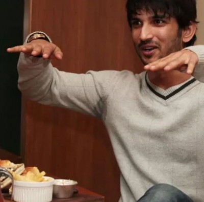 Ankita used to cook food for Sushant Singh Rajput, don't miss these pictures