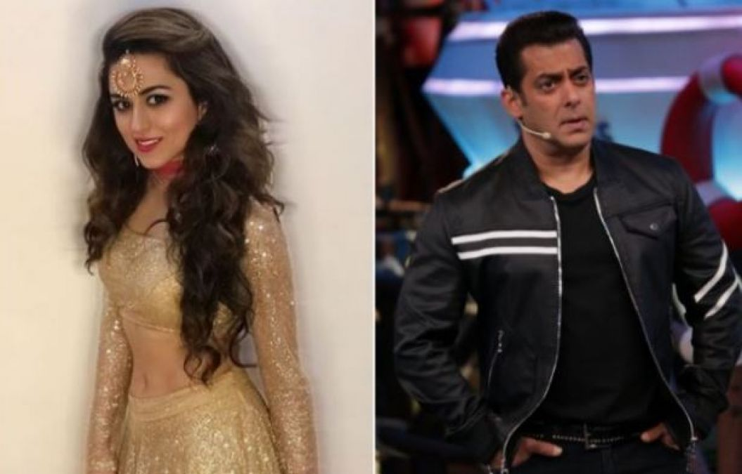 Bigg Boss 13 : This Famous TV Actress will be seen in the Big Boss house