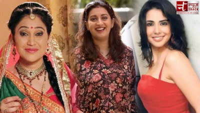Despite being pregnant these actresses worked in TV serials
