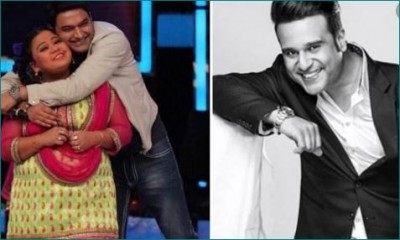 Krishna and Bharti left  the Kapil Sharma show, Bringing new show