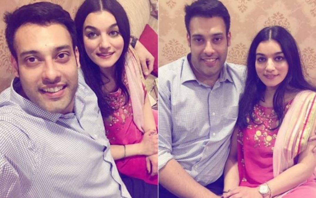 'Yeh Hai Mohabbatein' Actor become Father, Share his happiness on Social Media