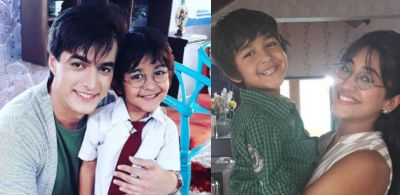 Yeh Rishta Kya Kehlata Hai: Fans flared up on new Kairav, Shaurya's mother said, 'Son happening...'