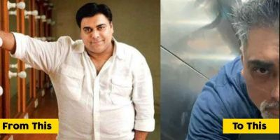 Ram Kapoor Changed His Look, You Won't Recognize him!