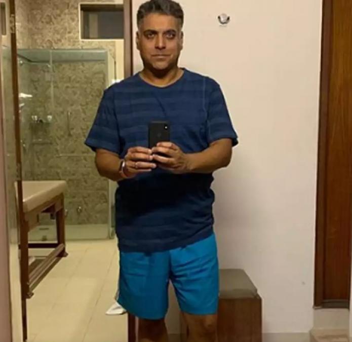 राम कपूर' ने घटाया वजन, अब दिखते है कुछ ऐसे | NewsTrack Hindi 1