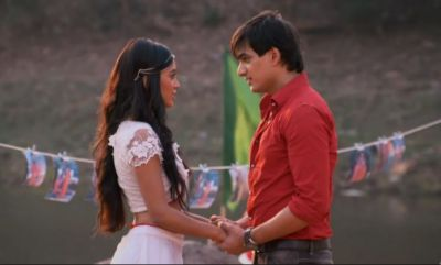 Yeh Rishta Kya Kehlata Hai: Show to see a Big Twist, 5 Years Later, Karthik-Naira to Meet!