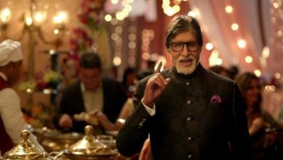 KBC 11 Promo Released  Once Again With Motivational Message!
