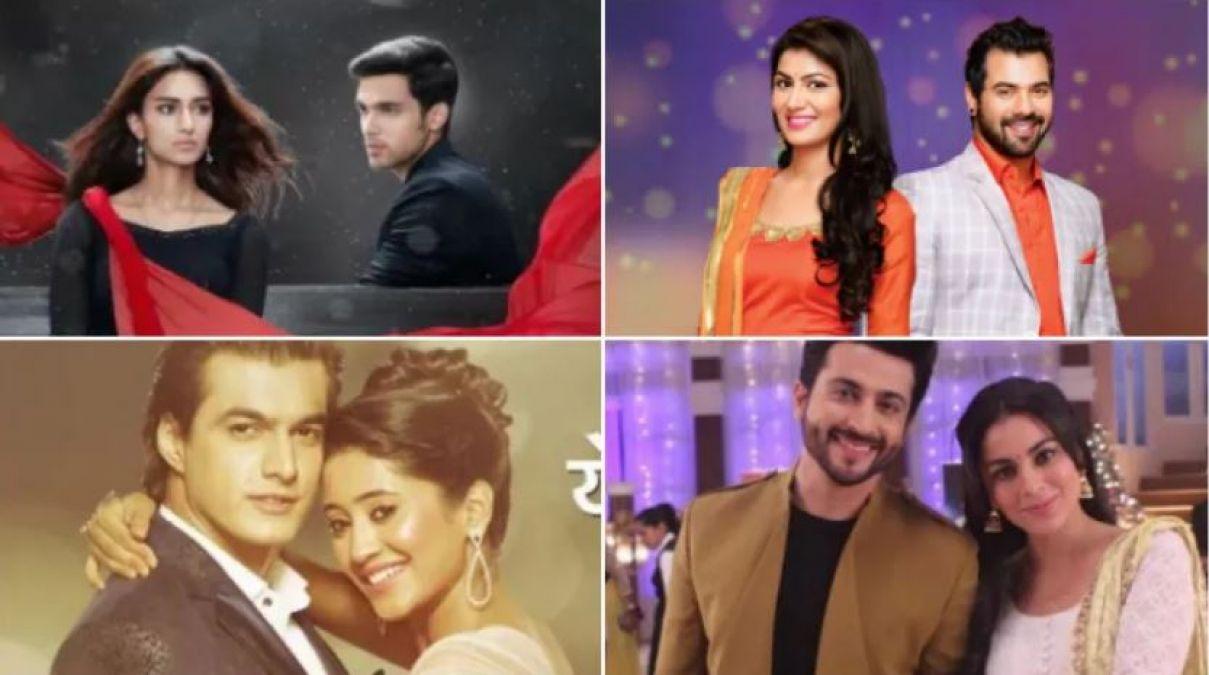 TRP List: 'Yeh Rishta..' Reached Third again, Making this Serial No.1