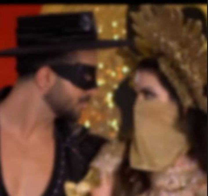 These New couples are Appearing in Nach Baliye 9; See New Promo Video