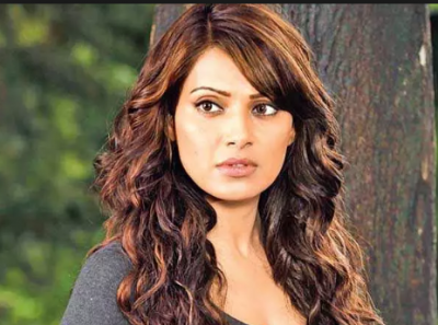 Bipasha Basu has done all the preparations for her husband's wedding