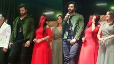 Nach Baliye 9 stars exposed at the event launch of the show!