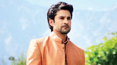 Rajeev Khandelwal is playing lead role in this film