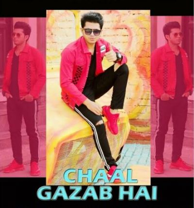Actor Shivam Roy Prabhakar now gearing up for Acting after 'Chaal Gazab Hai' turned to be massively hit!