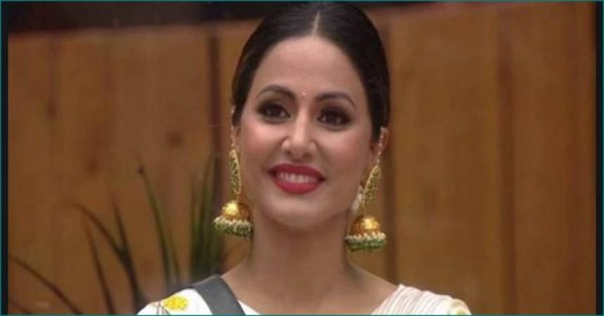 अग्रिमा जोशुआ मामले में भड़कीं हिना खान, कहा- 'कार्रवाई होनी ही चाहिए...'