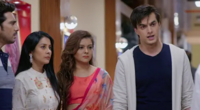 Yeh Rishta Kya Kehlata Hai: Are Karthik-Vedik desperate to get married?