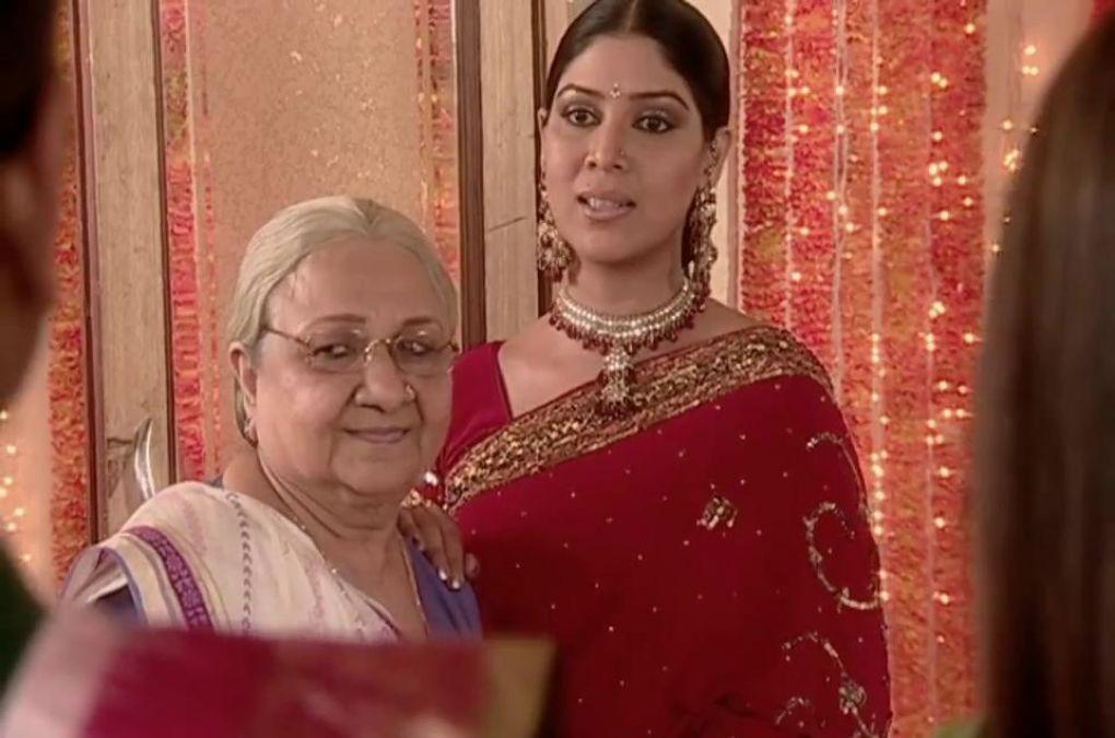 सुधा शिवपुरी : इस रोल से मिली थी रातोंरात शोहरत