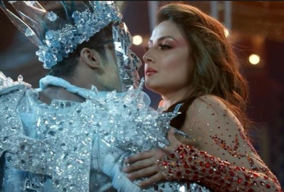 Nach Baliye 9: Urvashi said this on working with Ex!