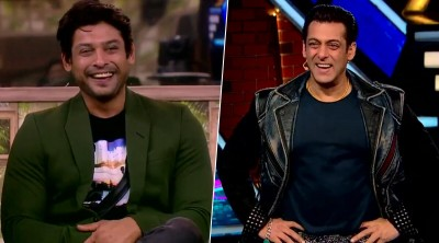 Bigg Boss 15 to be hosted by Sidharth Shukla and not Salman Khan?