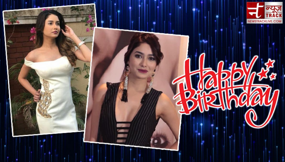 B'Day: From Kumkum Bhagya, Leena Famed Famous, Played Lesbian Character