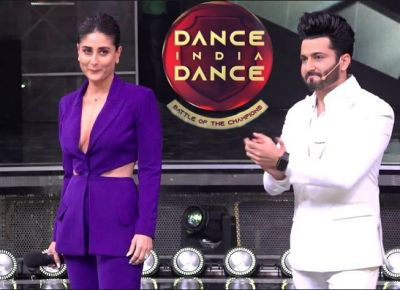DID 7: Karishma-Kareena to now together judge the show!
