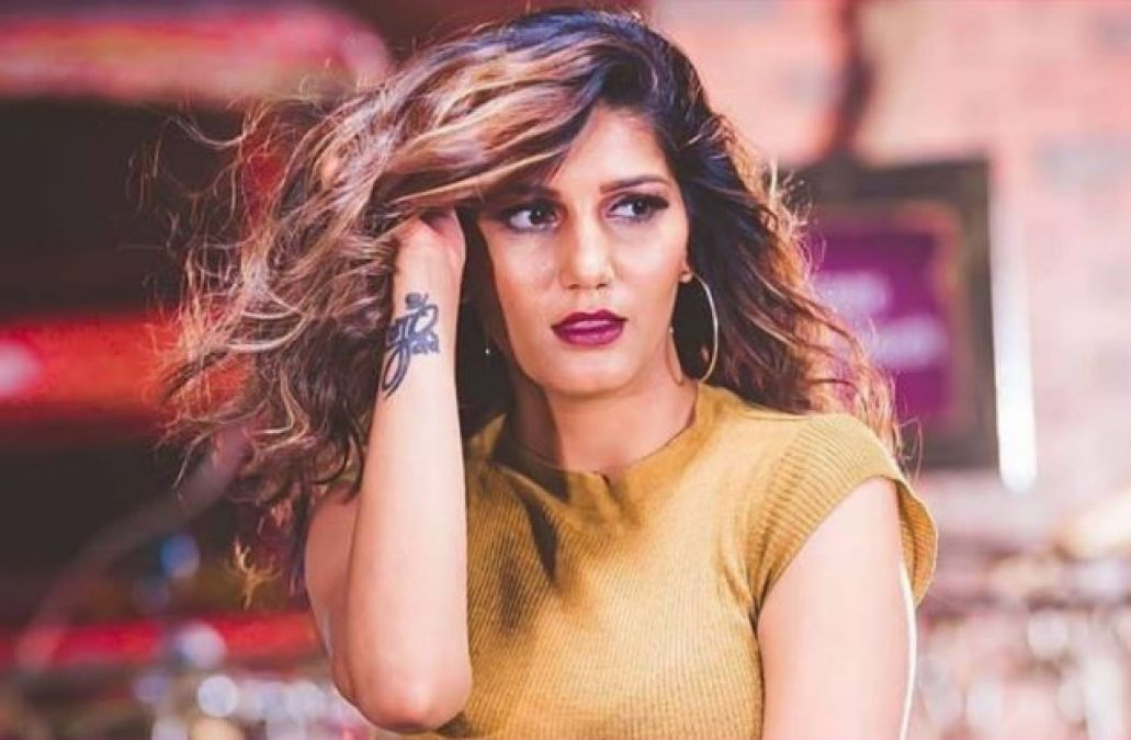 Video: Sapna Chaudhary's new song for lord Shiva's devotees, will make people shake legs