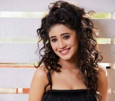 Actress Shivangi Joshi gives befitting reply to trollers by sharing video