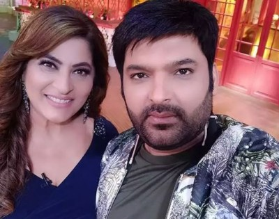 The shooting of 'The Kapil Sharma' show started, actors arrived on set 125 days later