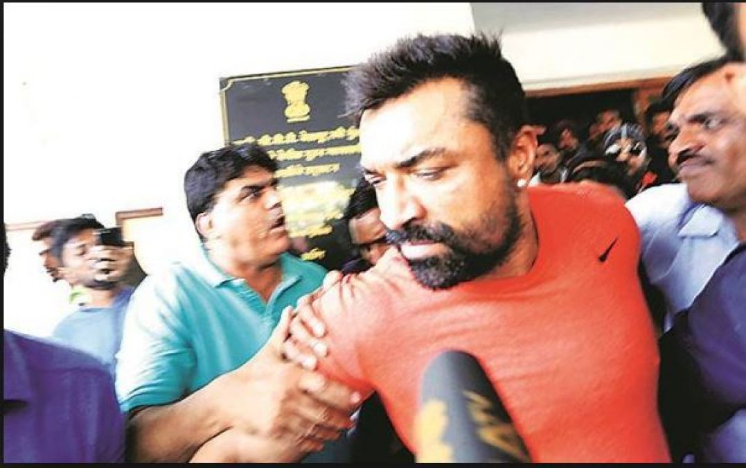 Ejaz Khan Arrested for Sharing Video on Tic-Tok, Know the