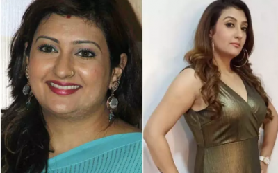 This actress of  'Kumkum Pyaara Sa Bandhan' suffered due to weight gain!
