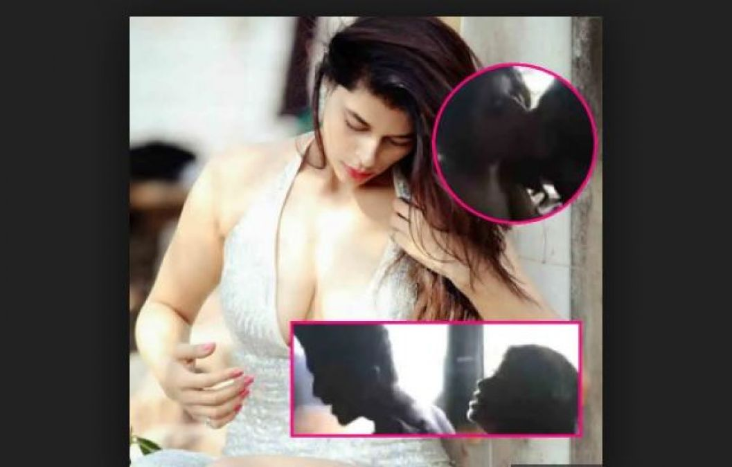This actor is annoyed because of the leak of his intimate scene, said: 'I felt bad...'