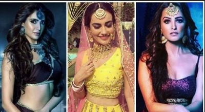Leaving Acting this Naagin 3's Actress Will Try Hands In Hosting!