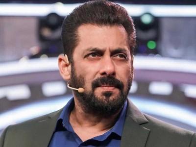 A big twist in Bigg Boss 15, Salman Khan won't host the show?