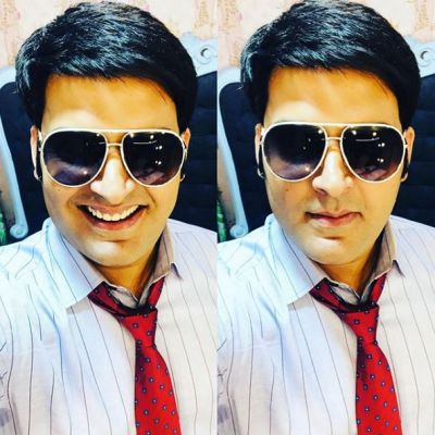 Clean Shave Kapil Shares A Photo, Fans gave lots Of Compliments