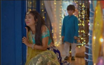 Will Naira be able to stop Karthik and Vedika's marriage?
