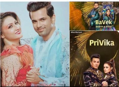 The curtain lifted by the names of the five contestants of Nach Baliye9 but the suspension still carries on!