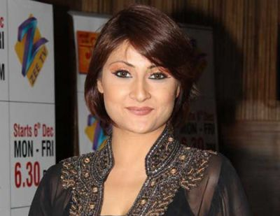 Urvashi Dholakia made a big statement about her old relationship