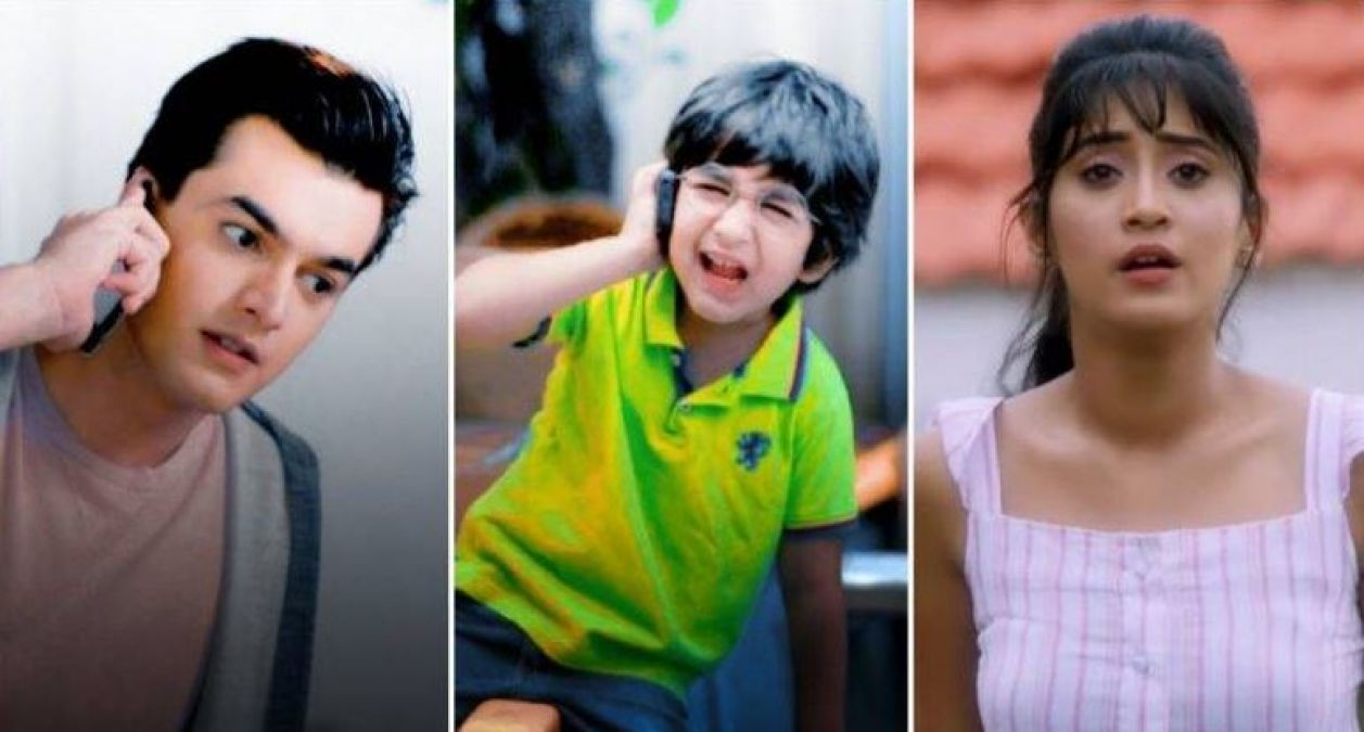 Yeh Rishta...: Kairav started fainting; can die because of disease!