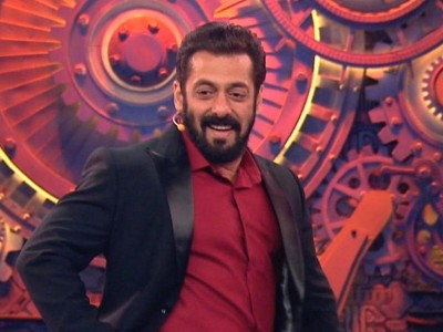 This time Bigg Boss will be banned on TV, Salman Khan revealed in first promo of the show