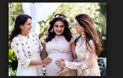 TV actress Sara Arfeen Khan blessed with twins