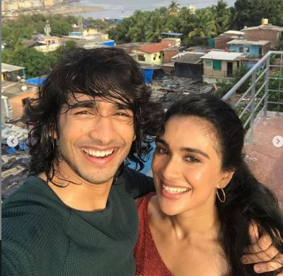 Shantanu Maheshwari Opens Up On His Relationship With Nityaami Shirke