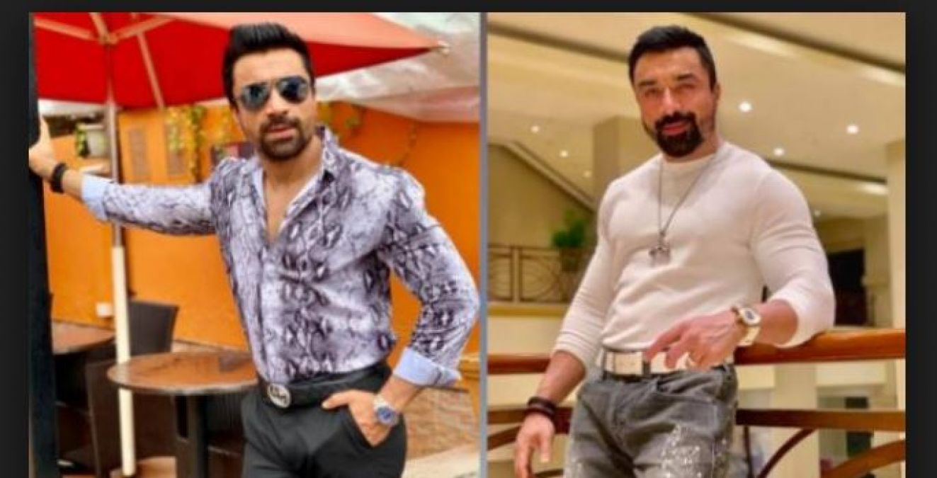 Ejaz Khan recently released on bail, may soon be jailed for 5 years!