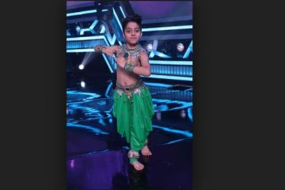 The contestant of super dancer chapter-3 will be seen in this TV show!