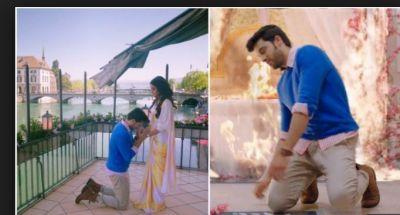 Kasautii Zindagi Kay2: Anurag to burn Mr Bajaj and Prerna's room!
